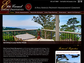 Elite Carmel Luxury Properties
