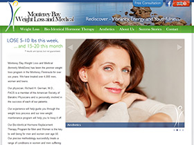 Monterey Bay Weight Loss & Medical